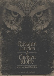 Russian circles