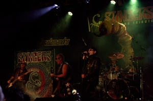 Stingers 3